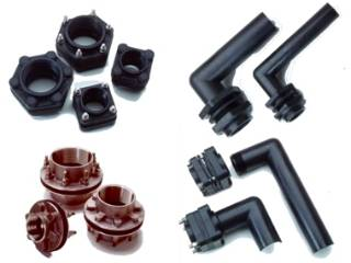 Industrial - Fittings